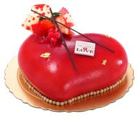 獻給家中皇后 一之軒為母親節糕調示愛