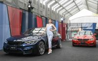 「M」熱情全新BMW M3、M4在台上市!