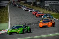 Blancpain  耐久賽開幕站 Lamborghini Huracán GT3勇奪桂冠