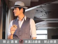 藍正龍代言Prime Blue廣告 4/28首播
