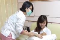 飲食影響胎兒膚色 醫師:沒根據