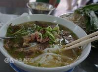 越南早餐怎么选?  街弄小吃比饭店更美味超值