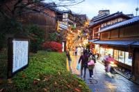 全球10大徒步旅遊城市大公開 日本京都亞洲唯一上榜