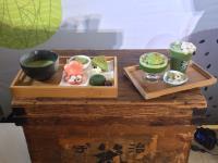 桂冠湯圓 京都百年抹茶 跨界推冰品