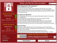 WannaCry網攻 恐有下一波攻擊