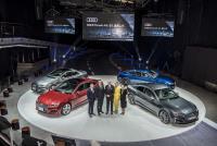 全新Audi A5/S5車系上市  購車再享五年保固