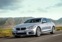 向Tesla 叫陣,BMW將推4 Series GT純電動車