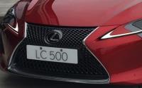 Lexus LC 台灣發表在即,美日兩地接單開出大紅盤