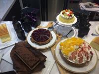 網紅法國的秘密甜點 台北東區展2店