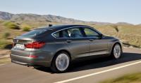 5系列GT後繼車快來了!BMW新6系列GT最快8月見到!