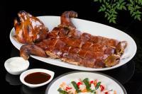 福臨門主廚客座文華東方 重現頂級傳統粵菜