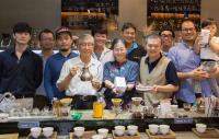 咖啡魔豆傳奇   斗六烘焙會社成立
