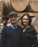屢獲國際大賞盛讚 KOVAL酒廠六月正式登台