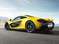 McLaren P1旗艦超跑後繼車預備2023年登場