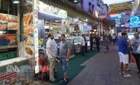 曼谷異國美食多 中東料理街嚐鮮趣