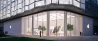 東南亞首家 蘋果新加坡直營店開幕