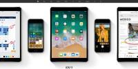 iOS 11今秋亮相 新功能看這裡