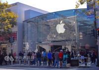 HomePod搶市 蘋果看好收入倍增