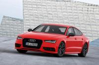 二代 Audi A7 偽裝車「上火」直擊!