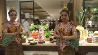 泰国大师掌厨 君悦酒店享暹罗味旅赠抽奖