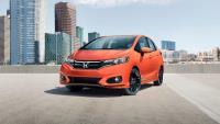 美規Honda Fit小改款也登場,國內還要等多久?