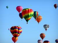 熱氣球免費搭 暑假來新竹青青草原