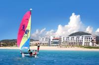 Booking.com推薦仲夏避暑亞洲海灘飯店   墾丁夏都上榜