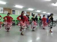 佛朗明哥舞    現身台北信義區