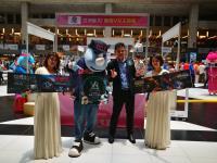 義大遊樂世界VR主題館  暑假精彩登場