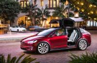 日本Tesla對Model X氣囊瑕疵召回,車廠竟說不用回廠
