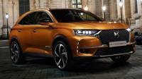 法國DS感受趨勢無法檔,未來旗下三分之一新車是電動車