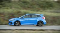 全新 Ford Focus 改中國生產出口,北美率先應用