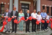 回到1919 台灣建築文化遺產展 正式登場