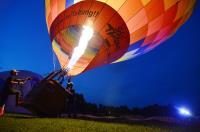 桃園熱氣球嘉年華  夏夜美麗新視野