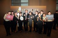 台北威斯汀六福皇宮  榮獲國內外飯店業多項大獎肯定