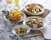 欣葉「尚青」新推沖繩日式料理 驚艷一夏