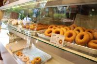 日本超人氣「hara donuts」及「Tsurumaru 鶴丸烏龍麵」進駐台北西湖