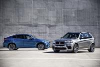 限量20台! BMW X5 M、BMW X6 M配備升級上市