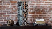 讓BMW經典引擎一直陪伴你,還可以照顧心愛的機械錶?
