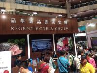 台灣美食展 晶華酒店餐券開賣首日大排長龍