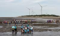 日月光聯手海岸生態協會 護礁淨灘強化環教新課題