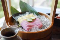 日胜生加贺屋8月推出「满吃套餐」 满额再赠住宿