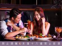 金色三麦最索尼作,特调大玩台湾味调酒!