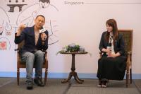 記憶台北的5種滋味 FUN TAIPEI產品發表會