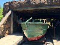 二戰格納壕與震洋艇曝光 澎湖再添觀光賣點