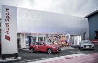 ALL NEW Audi Q2撼動上市