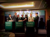 Moxa推工業物聯網聯盟 團體戰搶商機
