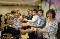 重建小林村「梅好系列」「2021社會企業」貢獻大