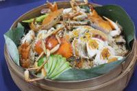 台灣廚藝講座前進印尼 家鄉味解鄉愁