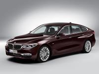 搶先擁有全新BMW 6 Gran Turismo預售公布